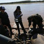 Ministerio Público realizó interdicción contra minería ilegal en Madre de Dios