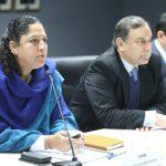 Ministra Muñoz: Este año funcionaría Ventanilla Única de Servicios Agrarios