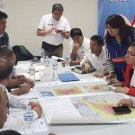 Moquegua: ANA monitorea calidad del agua en zonas afectadas por volcán Ubinas