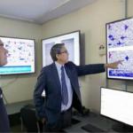 Perú cuenta con moderno servicio que alertará erupciones volcánicas a tiempo real