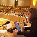 Perú participa en reunión preparatoria mundial para la Cumbre de Acción Climática