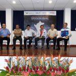 Presidente de Junta de fiscales expuso sobre nuevos escenarios de la minería en Madre de Dios