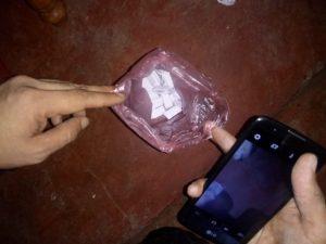 Prisión preventiva para policía que comercializaría droga en Puerto Maldonado