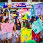 Promueven reciclaje en escuelas de Apurimac