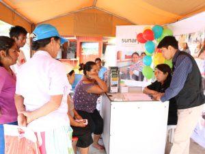 Promueven registro de propiedades en el distrito ayacuchano de Sivia