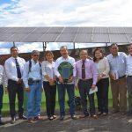 Proyectos de la Universidad Nacional San Martín serían aplicados en la revolución productiva