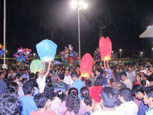 Puerto Maldonado festeja su 117° aniversario