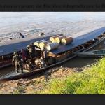 Realizan cuatro operativos contra minería ilegal en Madre de Dios