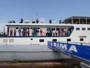 100 mil peruanos de comunidades alejadas de la Amazonía recibirán atenciones de calidad con Tambos y PIAS