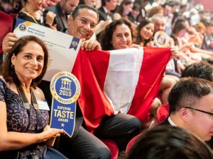 """16 productos peruanos premiados por su """"sabor superior"""" en Bélgica"""