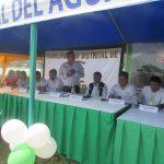 ANA inicia delimitación de fajas marginales en Tingo María