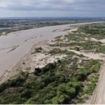 ARCC gestiona obras de defensa ribereña para el río Piura