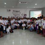 Alianza Café realiza primer encuentro de caficultoras en Tingo María