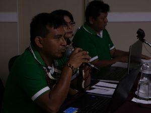 Analizan situación de pueblos indígenas en situación de aislamiento y contacto inicial