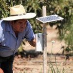 Arequipa: Promueven adaptación tecnológica en irrigación Majes