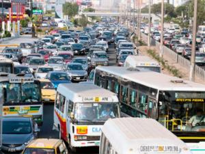 Minam: Calidad del aire mejorará con implementación de programas de chatarreo