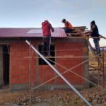 Construyen viviendas bioclimáticas para las regiones Puno y Cusco