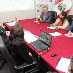 Delegación del Ecuador conoce alcances del proyecto Haku Wiñay/Noa Jayatai
