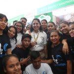 Expo Amazónica: Minagri acerca al mercado a más de mil pequeños y medianos productores