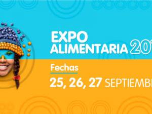 Expoalimentaria 2019: Días de aprendizaje e innovación alimentaria