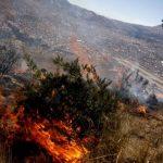 Gobierno Regional de Cusco anunció acciones frente a incendios forestales