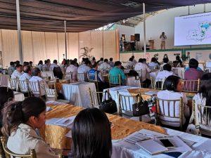 Ordenamiento territorial ambiental es clave para el desarrollo sostenible del Perú