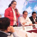 Moquegua: Ministra del Ambiente regresará este jueves a Tumilaca