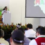Ministra del Ambiente destaca importancia de la conservación y uso sostenible de bosques amazónicos