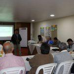 Minam promueve inversión en infraestructura natural en Ica y Huancavelica