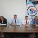 Huánuco: Alistan taller interregional de educación con enfoque ambiental
