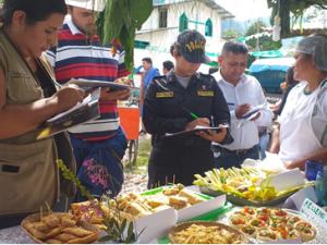 """Huánuco: Celebran el 52° aniversario de la Comunidad Modelo de """"Montevideo"""""""