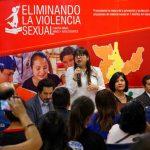 Huánuco: Implementarán estrategia de prevención de la violencia sexual contra menores