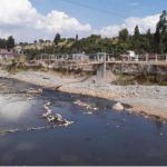 Identifican puntos críticos en cauces de ríos de cuenca del Mantaro