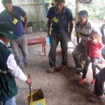 Intercambian experiencias para prevenir plagas en cacao en Amazonas