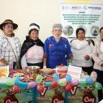 Junín: Alistan festival del cuy por la festividad de Santa Rosa