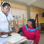 Loreto: comunidades nativas expuestas a contaminación de metales pesados reciben atención médica especializada