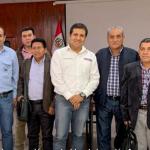 MTC ha destinado S/ 107 millones para intervenciones en Amazonas