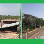 Madre de Dios: Contaminación del aire sigue disminuyendo en Iñapari