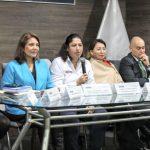 Ministra Muñoz presentó más de 50 acuerdos con gremios para impulsar el agro