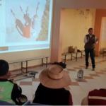 Organizan cursos en Arequipa sobre atención de incendios forestales
