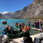 PN Huascarán fue el principal destino de naturaleza en las fiestas patrias