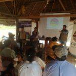 Productores de Tambopata capacitados para obtener certificación orgánica