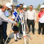 Puerto Maldonado: Optimizan canal de drenaje para evitar accidentes