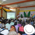 Realizan XV festival internacional de la coca en Pichari