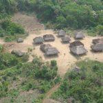 Sanciones para quienes vulneren derechos de indígenas en aislamiento o contacto inicial