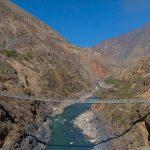 Se inició la construcción del puente Challhuan que unirá Huancavelica y Ayacucho
