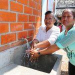 Transfieren más de s/ 50 millones a proyectos de saneamiento en Cotabambas, Chumbivilcas y Espinar