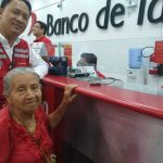 Unos dos mil usuarios de Midis-Pensión 65 cobraron subvención en Iquitos