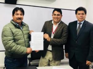 Vraem: Gestionan megaproyecto se saneamiento básico en Llochegua