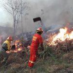 ZEE Pichari exhora a la población a evitar incendios forestales